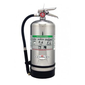 K Class Fire Extinguishers